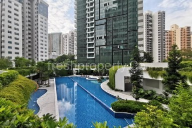 Orchard Luxury Freehold Condo