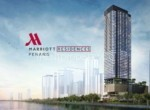 Gurney Drive Marriot Residences