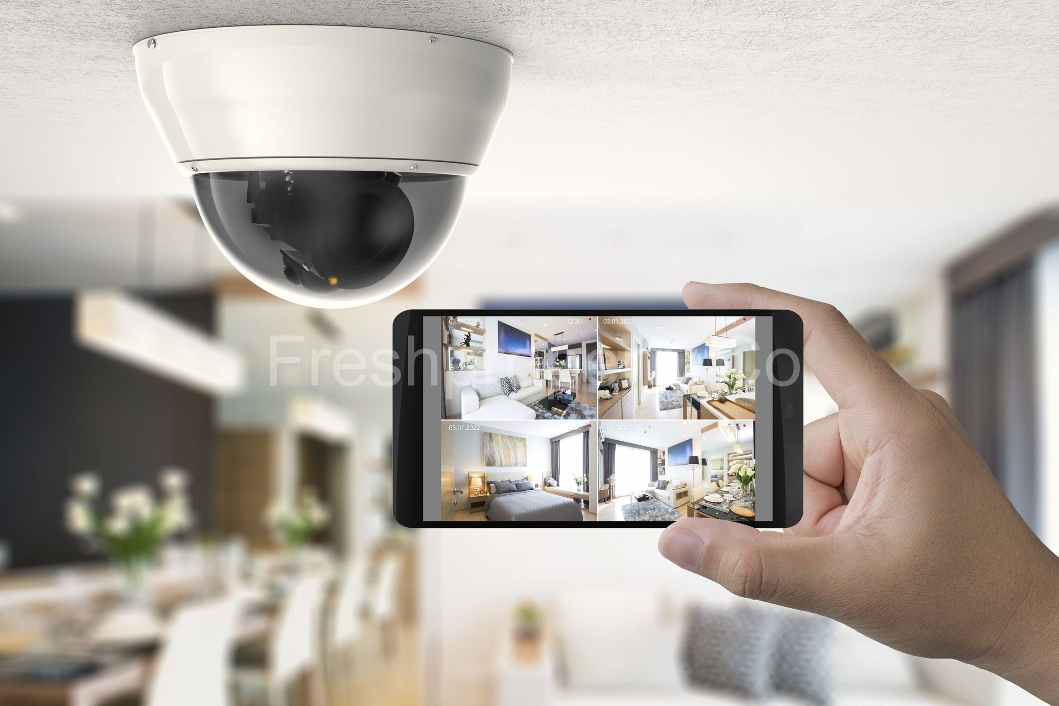CCTV Cameras: The Issues of Privacy in Airbnb Homes