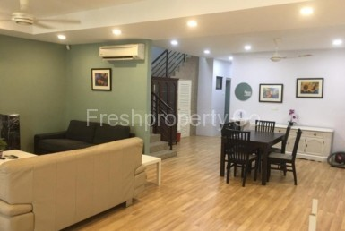 Bangsar Landed Terrace For Rent 1