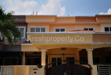 Freehold Double Storey Klang