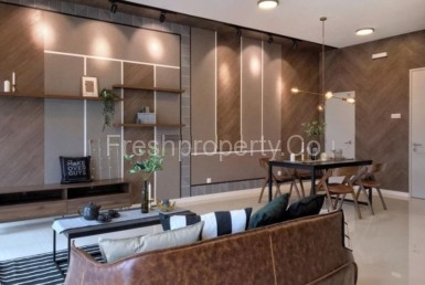 Inwoord Residences Bangsar South KL 1