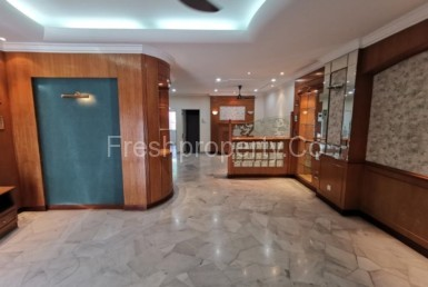 TTDI Double Storey Freehold 1