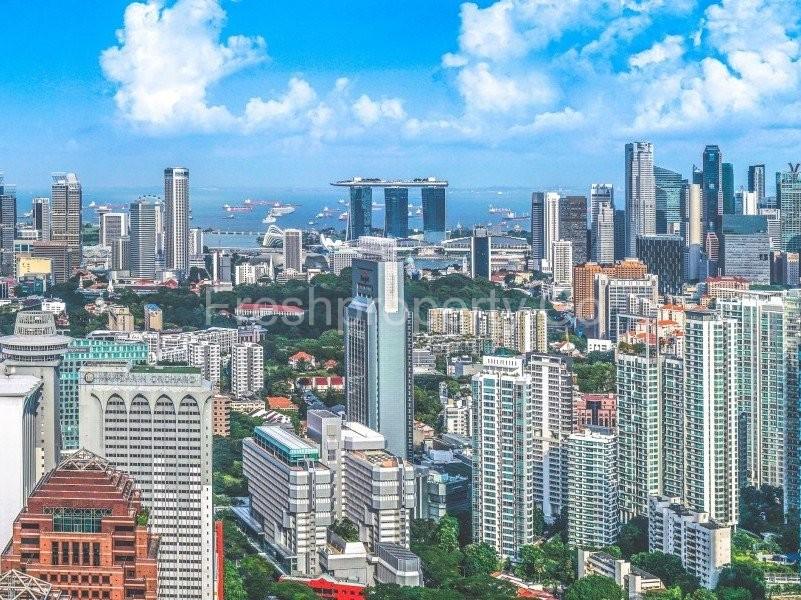Global Property Deals Stall in Singapore, Elsewhere As Coronavirus Keeps China Money Home