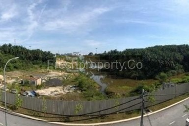 Kajang Residential Land DO Ready 1