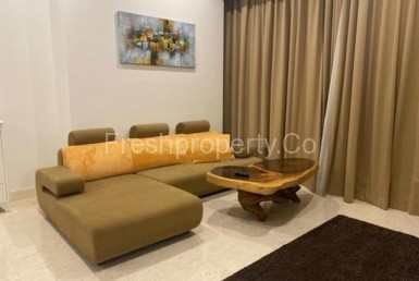 Banyan Tree Residences KL 2