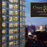 Crown Residences Off Jalan Ipoh KL 1