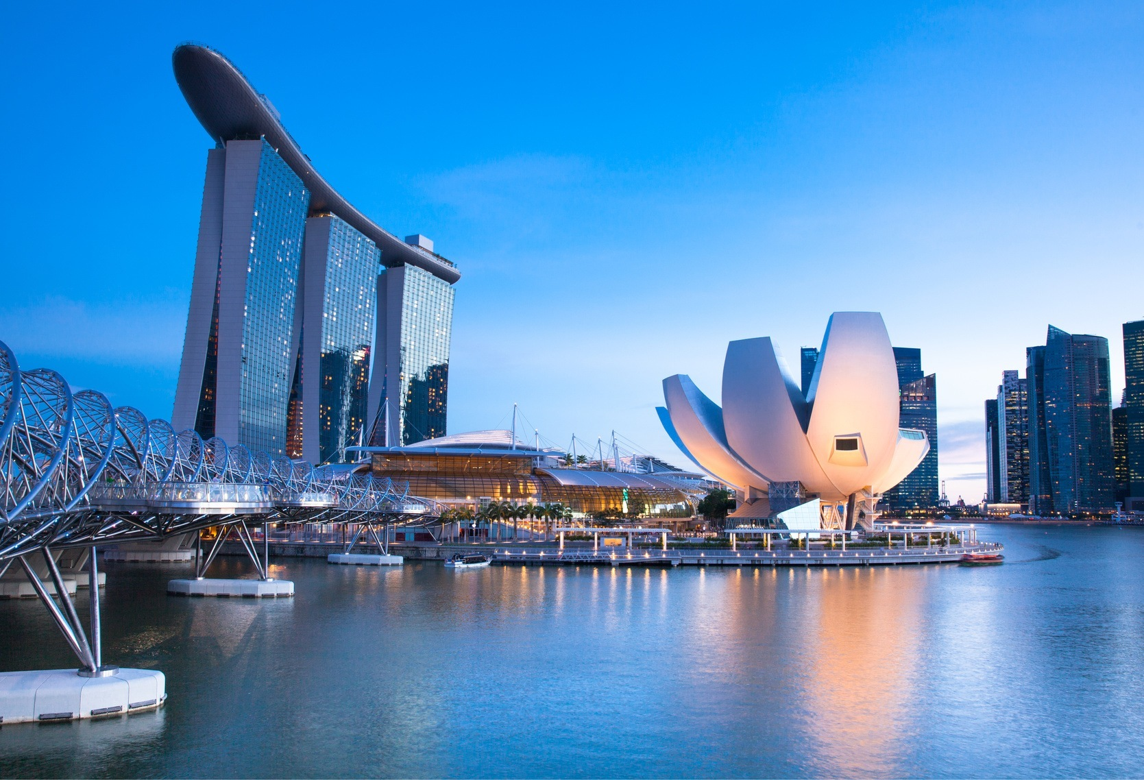 Singapore Expats Ask For Rent Cuts As Employers Face Squeeze