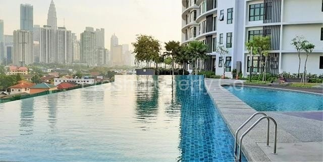Chymes Condo Gurney KL 1