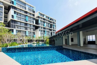 Core Soho Suites Sepang 1