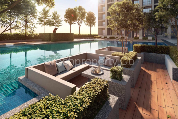 Fortune Centra Residences Kepong 1