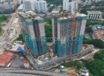 Picasso Residence @ Off Jalan Ampang Site Photo 1