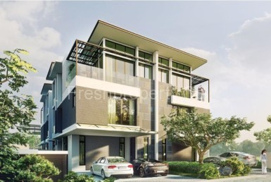 Marvelane Homes By The Lake @ Putra Heights 1