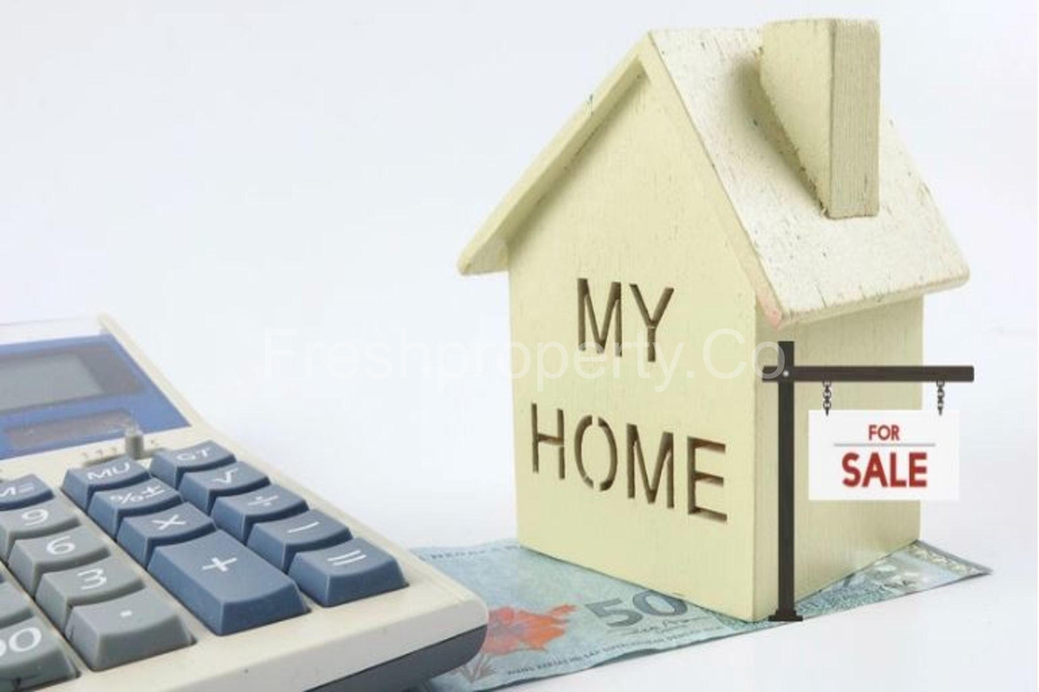 How Could I Sell My Properties Despite Bad Economy?