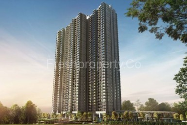 The Goodwood Residence @ Bangsar South 4